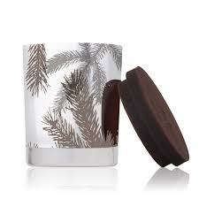 thymes candles thymes frasier fir pine needle candle soul decor
