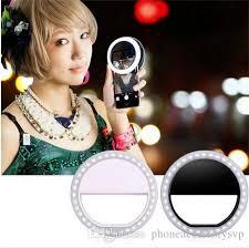 Light For Phone Wholesale 36 Leds Ring Flash Selfie Led Light For Iphone Samsung