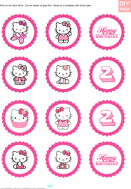 hello cupcake toppers justlovedesign diy free hello cupcake toppers