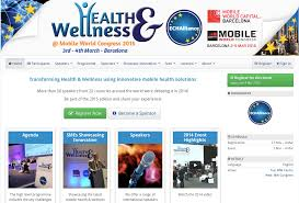 mhealth guide to the 2015 mobile world congress mhealth insight