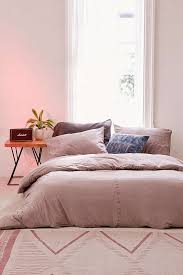 frankie pieced jersey duvet cover urban outfitters