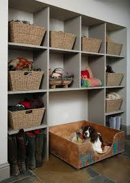 Laundry Room Basket Storage Photography Laundry Room Farmhouse With Utility Room Storage