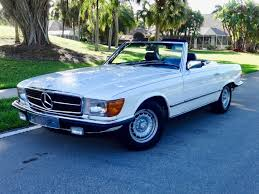 mercedes 280sl 1985 mercedes 280sl 5 speed for sale on bat auctions