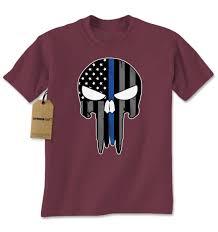 American Flag Skull Funny T Shirts Hoodies U0026 Sweatshirts For The Whole Family