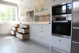 Victorian Kitchens Designs by Hand Painted Victorian Kitchen Designs Leicester Bespoke Kitchens