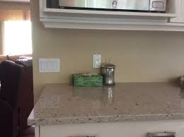 How To Put In Backsplash - how would you install backsplash around light switch