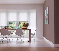single roller blinds caribbean window covering