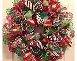 handcrafted deco mesh wreaths arrangements and by ckdazzlingdesign