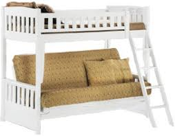 White Futon Bunk Bed Futon Bunk Bed Futon Bunk Bed Futon Bunk Beds For