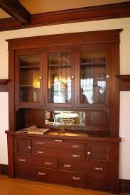 Built In Cabinets In Dining Room 88 Best Craftsman Dining And Built In U0027s Images On Pinterest
