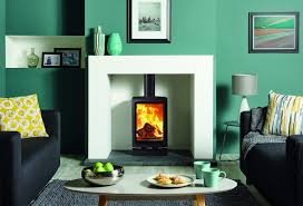 stovax vogue small t wood burning eco stove with cast iron top