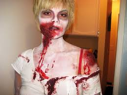 ladies scary halloween costume ideas 99 real halloween costumes that are terrifyingly gorgeous