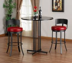 enchanting bar table and stool set wallpaper decoreven