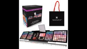 best makeup black friday deals 2016 shany all in one harmony makeup kit ultimate color combination