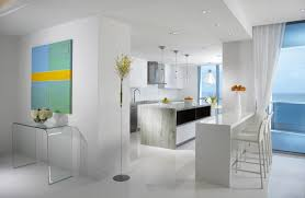 Modern Miami Furniture by Miami Beach Florida The Kadden Family The Bath Club J Design Group