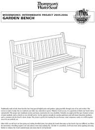 Bench Construction Plans Free Diy Adirondack Chair Plans Build Adirondak Chair Plans