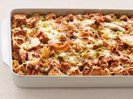 make ahead thanksgiving sides food network fn dish