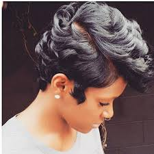 Short Haircuts For Black Women Short And Cuts Hairstyles