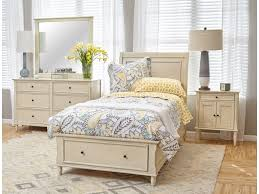 Avignon Bedroom Furniture by Jofran Avignon Youth Double Dresser Van Hill Furniture Dressers