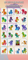 Blind Chart All Wave 10 Blind Bag Codes Found How To Mlp Merch