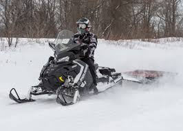 polaris snowmobile polaris reports q1 sales increase american snowmobiler magazine