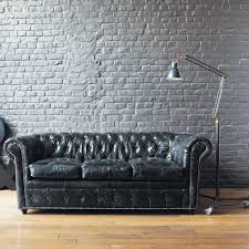 Distress Leather Chair Interesting 30 Distressed Living Room Design Design Decoration Of