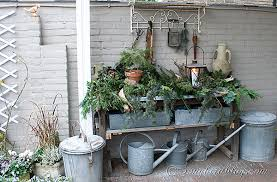 Christmas Decorations For Outside by Outdoor Christmas Decorations