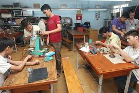 under the table jobs for disabled few jobs for those with disabilities society vietnam news