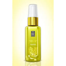 Serum Gold organic gold serum gold morrocan argan 30 ml