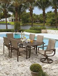 Sorrento Patio Furniture by Mobile Patio Sets Aluminum Labadies Patio Furniture