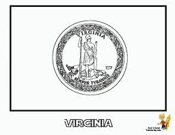 Maine State Flag Amazing Maine State Flag Coloring Page Artsybarksy