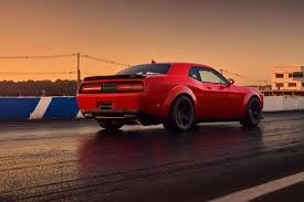 New Muscle Cars - muscle cars mind over motor