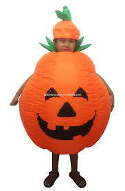pumpkin costume hot sale pumpkin costume for kids