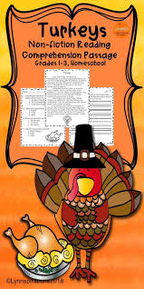 thanksgiving comprehension passages best 20 reading comprehension passages ideas on pinterest