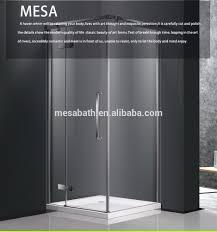 bi fold shower door hinges plastic shower door plastic shower door suppliers and