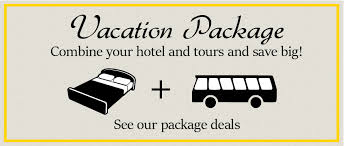 tour and hotel packages arcadia valley tours