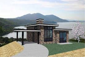 modern home plans with photos modern feng shui house plan home plan 149 1216