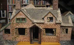 hobbies of dereham dolls houses part 1 by rebecca green dolls