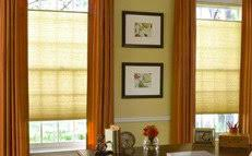 Blinds That Open From Top And Bottom Window Treatments Top Down Bottom Up At The Home Depot
