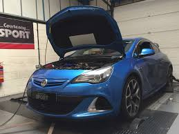 vauxhall astra vxr modified the courtenay sport blog for tuning motorsport news products
