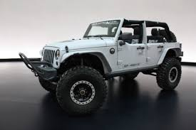 jeep chief concept jeep reveals annual moab easter jeep safari concepts freshness mag