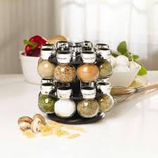 Spice Rack Canadian Tire Kamenstein 6 Canister Magnetic Strip Spice Rack Amazon Ca Home