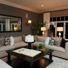 decorating a livingroom this family room mainly the color of the wall with the