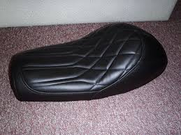 Motorcycle Seats Upholstery Motorcycle Seat Upholstery Collins Custom Interiors Texas
