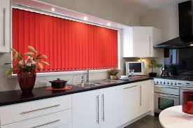 Pink Kitchen Blinds What U0027s The Difference Between Vertical And Venetian Blinds