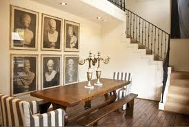 Bench Seating For Dining Room by Impressive Dining Room Table With Bench Seating Coolest