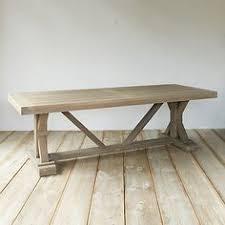 teak trestle dining table protected teak trestle dining table 8 trestle dining tables