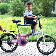 siege avant bebe velo route de montagne vélo électrique chaise enfants enfants bébé avant