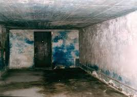 th e chambre b gas chambers at majdanek concentration c