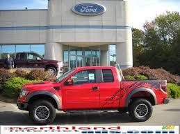Ford Raptor Orange - 2010 molten orange tri coat ford f150 svt raptor supercab 4x4